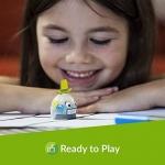 """כדי שהילדים יהיו הצוקרבג הבא! Ozobot Bit Coding Robot – רובוט קטן ומדליק שמלמד לתכנת! המחיר הכי נמוך אי פעם! רק 165 ש""""ח"""