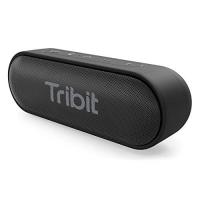 Tribit XSound Go – רמקול בלוטות' פופלארי במיוחד באמזון בהנחה יפה – סוללה ל24 שעות, עמיד למים, קל, קטן וחזק! אחלה ביקורות – רק $37.72
