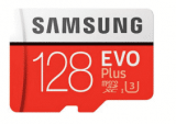 כרטיס זכרון Samsung Ultra Class10Micro SDXC UHS-3 128G רק 21.88$ מטורף!