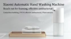 חדש משיאומי – דיספנסר מקציף סבון לשטיפת ידיים עם חיישן קרבה – רק ב29.99$!