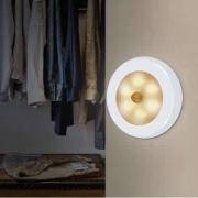 Utorch – אור אוטומטי עם חיישן תנועה – רק ב2.16$! לארונות, למסדרונות, לשירותים, למחסן, לחדר המדרגות…