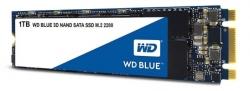 "הכי זול אי פעם! WD Blue 3D NAND 1TB רק ב630 ש""ח! בארץ מתחיל ב1250 ש""ח!"