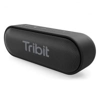 Tribit XSound Go – רמקול בלוטות' פופלארי במיוחד באמזון בהנחה יפה – סוללה ל24 שעות, עמיד למים, קל, קטן וחזק! אחלה ביקורות – רק ב122 ש