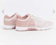 Reebok   ריבוק נעלי ריצה נשים ב₪218 בלבד! משלוח חינם!