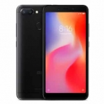 Xiaomi Redmi 6 Global 3GB/32GB ב114.79$