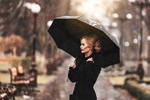 תזכורת! שבוע גשום לפנינו…מטריה טובה כבר יש לכם? המלצות מטריות מעודכנות כדי שתישארו יבשים!