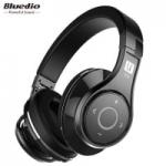 אוזניות הבלוטות' המהוללות – בגרסא החדשה! Bluedio UFO 2 עם 8 דרייברים! במחיר של הגרסא הישנה! רק 64.99$!