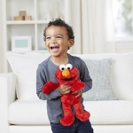 "Tickle Me Elmo רק ב108 ש""ח"