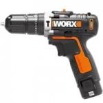 מברגה/מקדחת אימפקט WORX WX129.3 12V רק ב44.99$!