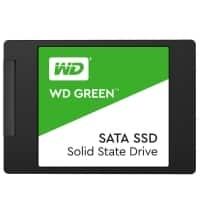 SSD – Western Digital (WD) Green Series 240G רק ב39.99$!!!