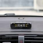 מערכת TPMS סולארית – חובה בכל רכב! לדעת מה מצב לחץ האוויר בצמיגים בכל רגע, לזהות פנצ'רים מהר, לחסוך דלק ובלאי ולשמור על עצמכם והרכב! רק $25.6!!!