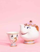 החורף כאן, והגיע הזמן להתפנק על תה/קפה חם – עם ספלים לעניין!