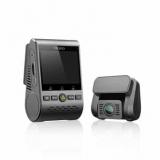 VIOFO A129 Duo – מצלמת הרכב הכפולה הכי טובה! עמידה בחום, עם WIFI ורזולוציה גבוהה -מלפנים ומאחור! רק $115.92!
