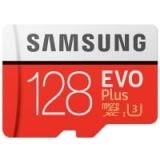 כרטיס זיכרון Samsung EVO Plus – במחיר רצפה! 4GB, רק 20.99$ ל128GB, רק 44.99$ ל256GB!