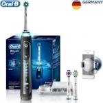"""BRAUN Oral-B iBrush9000 הפרארי של אורל בי! מברשת חשמלית משובחת במחיר הכי זול אי פעם! 76.99$ = כ282 ש""""ח בלבד!"""