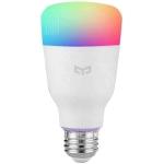 להוסיף קצת צבע לבית – YEELIGHT 10W RGB E27 – מנורה חכמה צבעונית – הדגם החדש – 17.99$