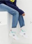 New Balance   נעלי צ'אנקי! ניו באלאנס נשים ב₪215 בלבד! משלוח חינם!