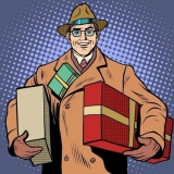 """יום חג לצרכן! קופון 30 ש""""ח בגרופון ומשלוח חינם! הכל מהכל – בזול! טבליות למדיח, מי פה, מגהץ, מכונת גילוח, סדינים ומה לא! לחטוף מהר לפני שיגמר!"""