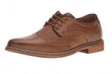 נעלי אלגנט Steve Madden Telecast Oxford מידה 7.5US רק 40$ כולל משלוח עד הבית מאמזון!