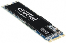 ירד מתחת לרף המכס! כונן מומלץ Crucial MX500 500GB בחיבור M.2 SATA במחיר מעולה!