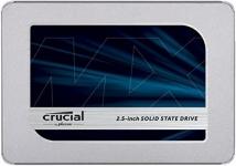 ירד מתחת לרף המכס! כונן מומלץ Crucial MX500 500GB במחיר מעולה!
