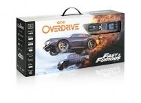 "Anki Overdrive: Fast & Furious Edition – משחק מכוניות מדליק לילדים בצלילת מחיר – רק 616 ש""ח עד הבית!"
