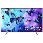 """טלויזיה מסך 65"""" 4K UHD-SMART TV QLED מקרן קול במחיר מוזל, משלוח והתקנה חינם!"""