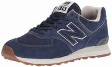 New Balance Men's 574v2 Trainers
