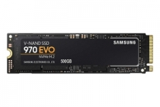 """דיל נדיר! Samsung 970 EVO 500GB M.2 NVMe – רק ב530 ש""""ח עד הבית!"""