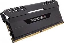 """זכרונות מהירים למחשב נייח – CORSAIR Vengeance RGB 16GB (2x8GB) DDR4 3000MHz רק ב576 ש""""ח"""