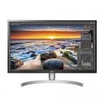 מסך גרפיקאים/עורכי וידאו מקצועי 27 אינטש- LG 27UK850-W, דגם 2018, עם  4K UHD IPS, HDR10, USB-C, FreeSync – מחיר בארץ – 3,468 ₪, מחיר סופי מאמזון? רק 2870 ₪