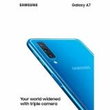 קופון בלעדי! השקת Samsung Galaxy A7 החדש במחיר הטוב בארץ! כולל משלוח חינם ומתנות! בשיתוף פעולה עם וואלהשופס!