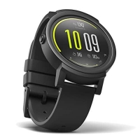 "Ticwatch E – השעון החכם הכי נמכר באמזון במחיר הכי זול אי פעם! עם ANDROID WEAR 2! רק 435 ש""ח כולל הכל עד הבית!"