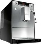 Melitta SOLO & Milk   מכונת פולי קפה עם מקציף חלב ב₪1829 בלבד! כולל משלוח! ושנתיים אחריות אמזון!