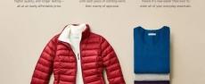 50% על בגדי Amazon Essentials!