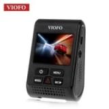 סיכום מחירי מבצע! מצלמת הרכב הכי מומלצת! VIOFO A119 V2 כולל GPS במחיר כסאח ובלי מכס!