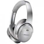 אוזניות סינון הרעשים המובילות בעולם – Bose QuietComfort QC35 (סדרה 1) רק ב222$!