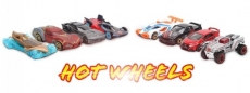 "מכוניות Hot wheels לילדים! 5 ב17 ש""ח, ב 10 ב34ש""ח!"