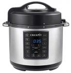 """לרווק ולמשפחה, לסבתא ולסטודנט – סיר בישול חשמלי בצלילת מחיר! Crock-Pot Express Pressure Cooker – רק 434 ש""""ח!"""