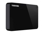 "Toshiba Canvio Advance 3TB – כונן גיבוי חיצוני – ללא מכס! 293 ש""ח!"