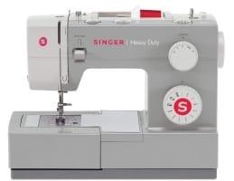 Singer 4411 Heavy Duty | מכונת תפירת ביתית עוצמתית -זינגר ב₪666 בלבד! כולל משלוח!
