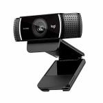 Logitech C920 HD Pro Webcam | מצלמת רשת למחשב -לוג'יטק ב₪153 בלבד! כולל משלוח!