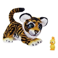 Furreal Roarin Tyler – צעצוע אינטרקטיבי מדליק לילדים בדיל היום באמזון!