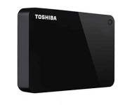 "Toshiba Canvio Advance 3TB – כונן גיבוי חיצוני – ללא מכס! 295 ש""ח!"