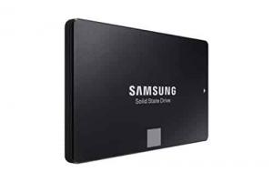 Samsung 860 EVO 500GB – כונן הSSD הכי אמין, מהיר ומומלץ ברשת – בלי מכס!