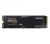 כונן SSD חלומי – SAMSUNG 970 EVO 250G NVMe M.2 מתחת לרף המכס!