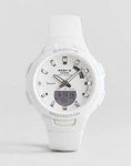 Casio | בייבי ג'י – שעון יד אנלוגי דיגיטלי עם בלוטות' , מד צעדים ועוד… ב₪226 בלבד! משלוח חינם!