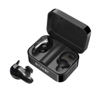 Bluetooth 5.0 Blitzwolf BW FYE1 TWS True Wireless Earphone Stereo Headphones with Charging Box