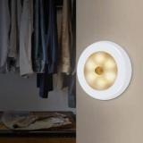 Utorch – אור אוטומטי עם חיישן תנועה – רק ב-1.99$! לארונות, למסדרונות, לשירותים, למחסן, לחדר המדרגות ועוד…