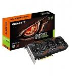 """כרטיס מסך Gigabyte GeForce GTX 1070 Ti Gaming 8GB ב1820 ש""""ח מאמזון (620 ש""""ח פחות מזאפ!)"""